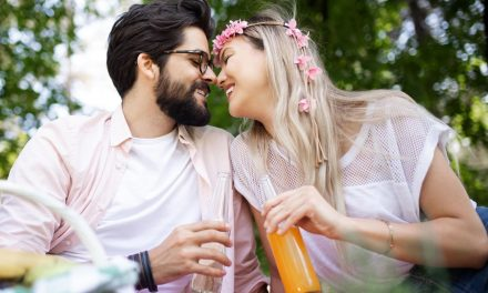 Using Cannabis With Your Partner May Increase Intimacy | Research for Couples